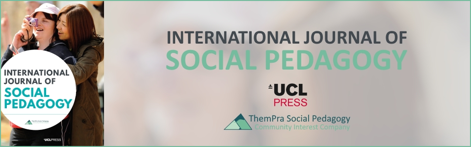 social pedagogy theory of child development